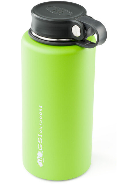 GSI Microlite 1000 Twist - Gourde - vert